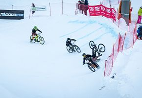 Boarder cross - Outdoormix Festival