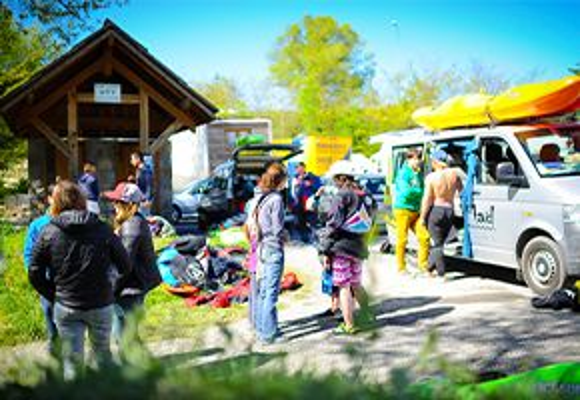 La Clapière - Outdoormix Festival