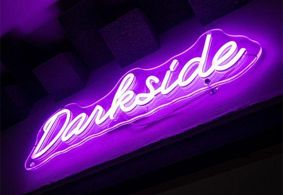 Darkside - Outdoormix Festival