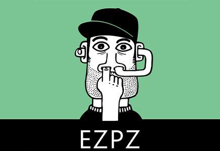 EZPZ - Outdoormix Festival