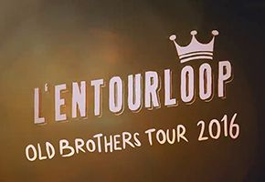 L'Entourloop - Outdoormix Festival