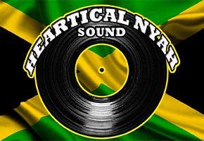 Heartical Nyah Sound - Outdoormix Festival