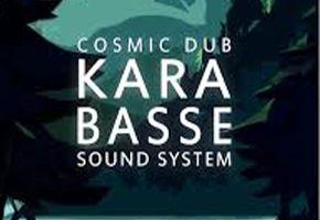Kara'Basse Sound System - Outdoormix Festival