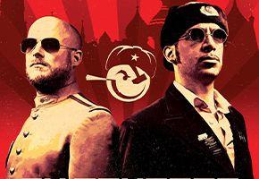 Soviet Suprem - Outdoormix Festival
