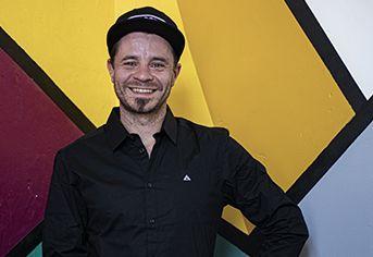 Julien Thiaville - Outdoormix Festival