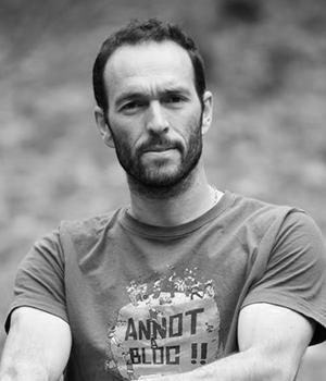 Mathieu Sémiond - Outdoormix Festival