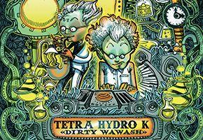 Tetra Hydro K - Outdoormix Festival