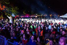 Concert Vibe 2018 - Outdoormix Festival