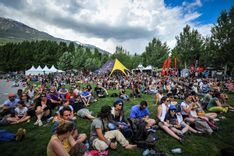 Ambiance Village 2018 - Outdoormix Festival