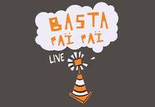 Basta Paï Paï - Outdoormix Festival
