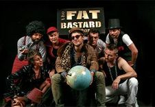 Fat Bastard Gang Band - Outdoormix Festival