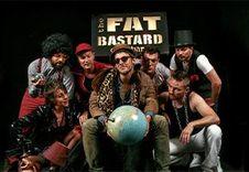 Fat Bastard Gang Band - Outdoormix Festival