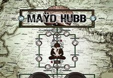 Mayd Hubb - Outdoormix Festival