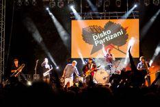 Shantel & Bucovina Club - Outdoormix Festival