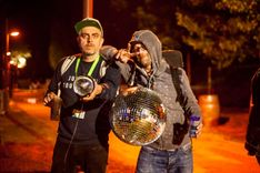 Pochatt Crew - Outdoormix Festival