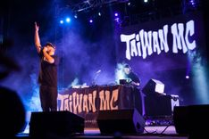 Taïwan MC - Outdoormix Festival