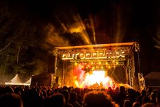 Raggasonic - Outdoormix Festival