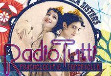 Radio Tutti feat Barilla Sisters - Outdoormix Festival