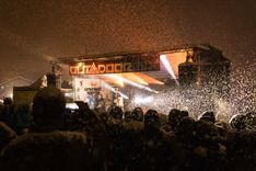 Skarra Mucci - Outdoormix Festival