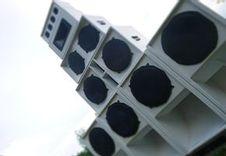 Treuz Bass Sound System - Outdoormix Festival