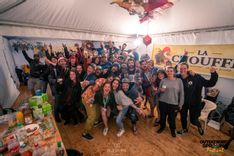 outdoormix staff 2019 - Outdoormix Festival